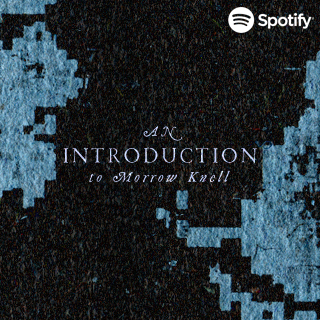 Spotify Playlist: An Introduction to Morrow Knell